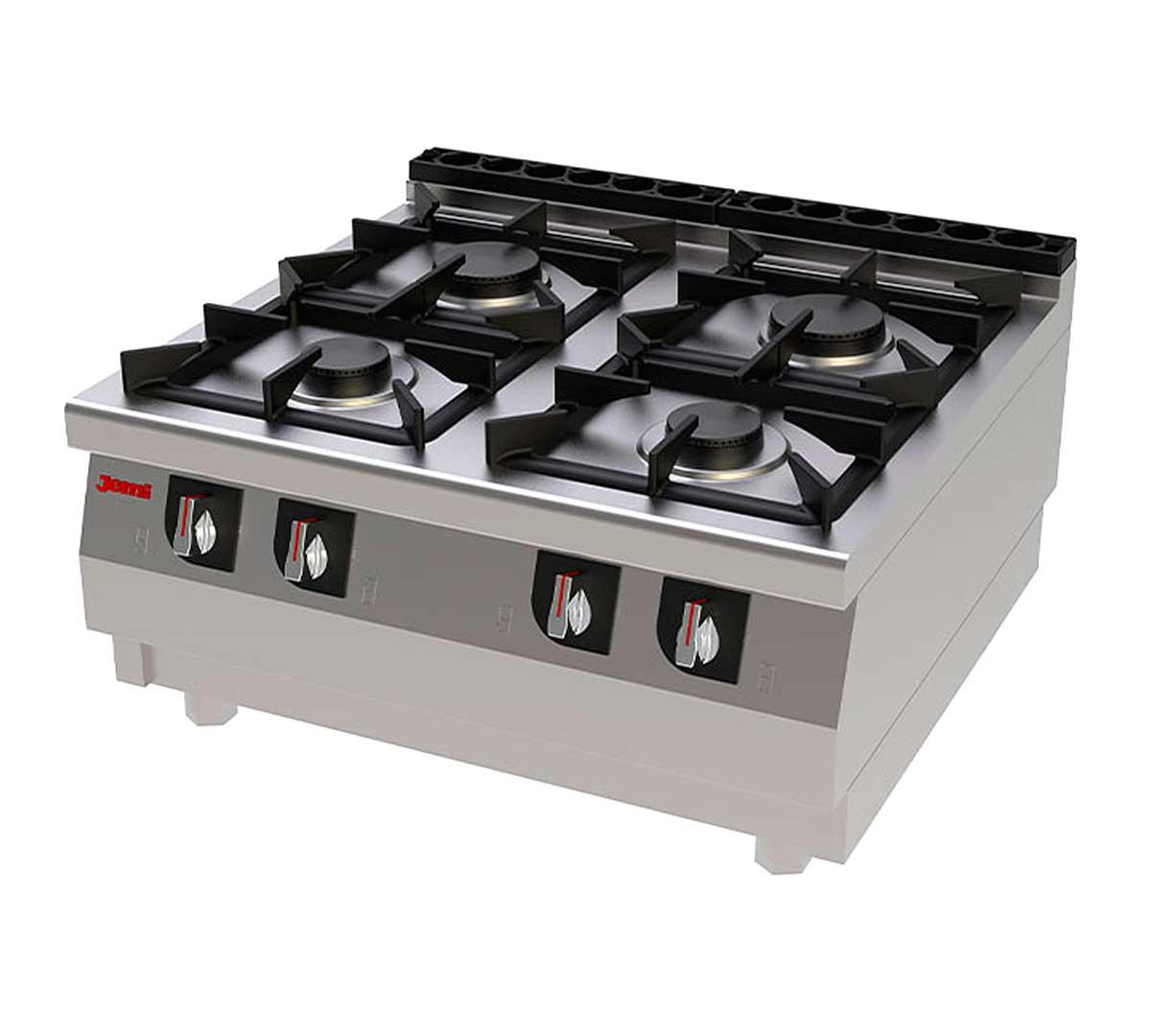 Cocina Jemi Serie 750 Eco