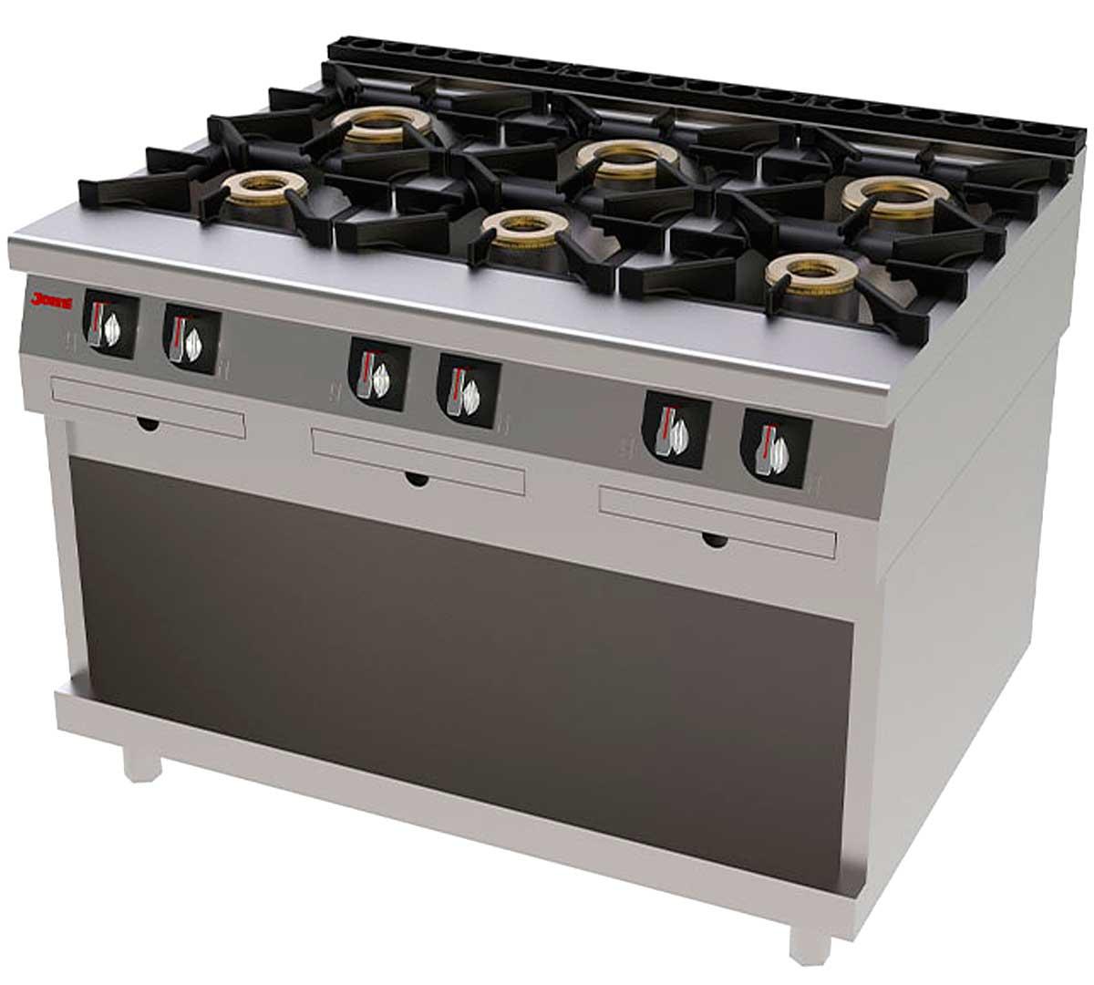 Cocina Serie 900 T De Jemi