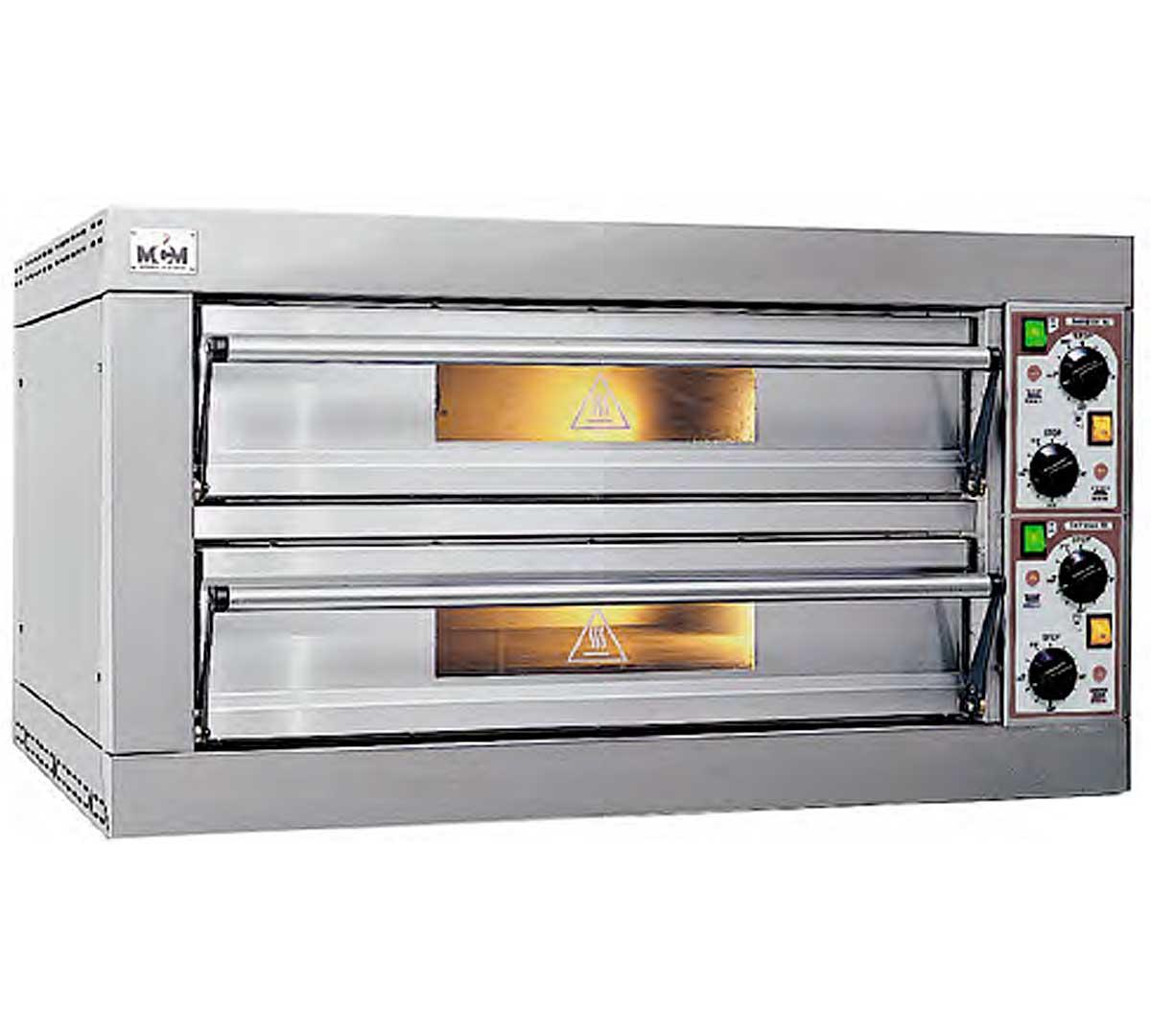 Horno pizza hpeg de mcm for Horno para cuchillos