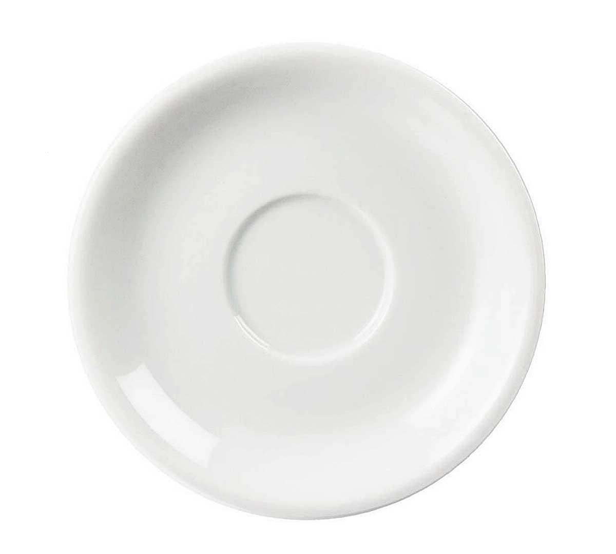 Serie porcelana blanca tazas de olympia for Platos porcelana blanca