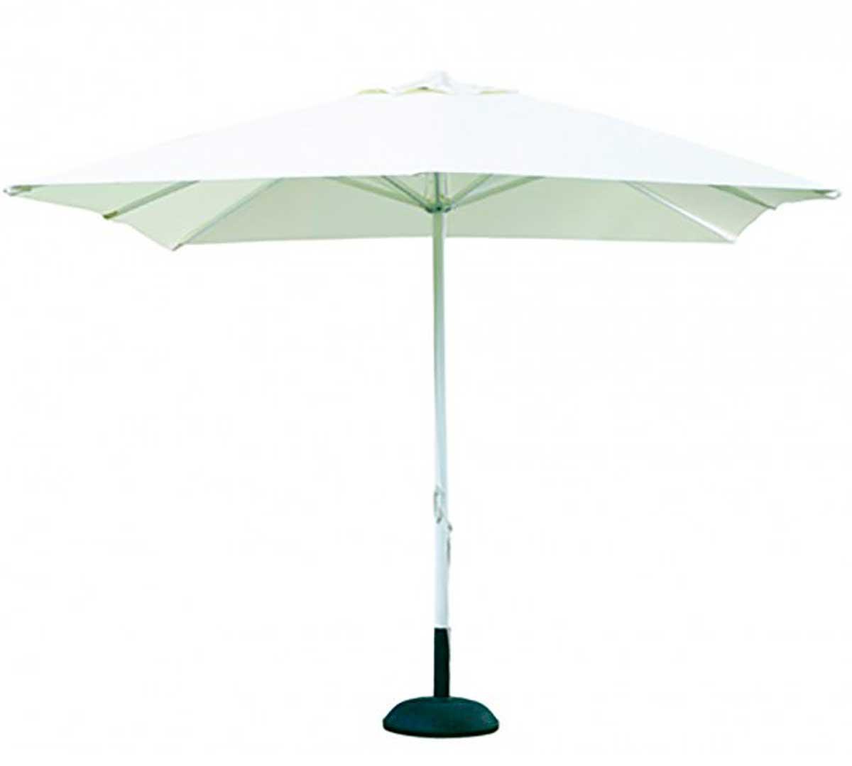 Parasol a1 de resol for Recambio tela parasol 3x3
