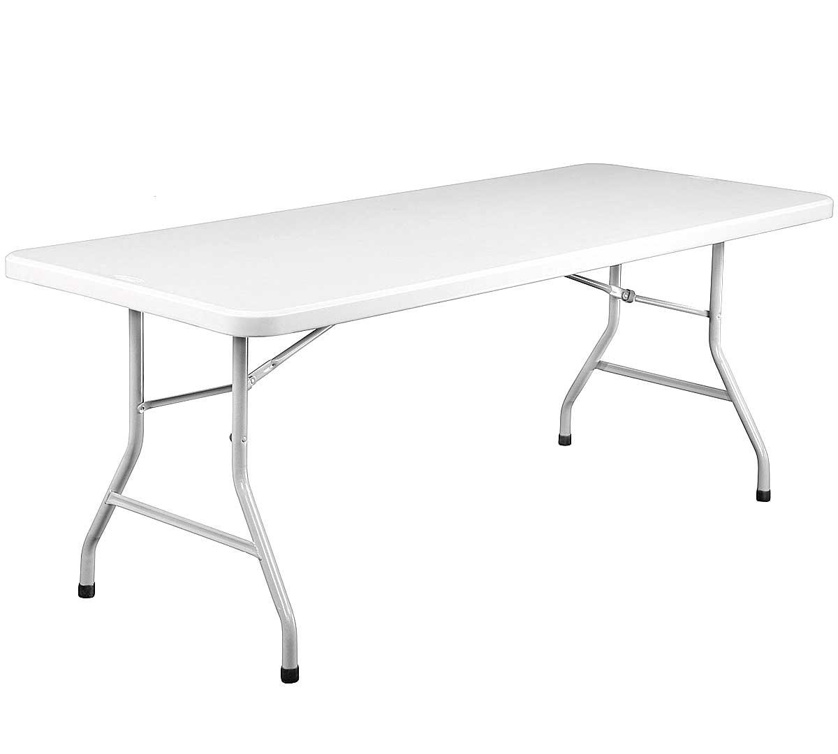 Mesa plegable resina good mesa plegable resinaacero funny - Mesa de resina plegable ...