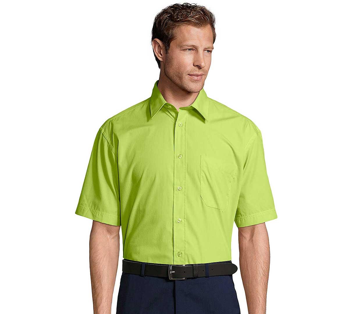 6c10a32933 Camisa Sol´s Hombre M C Bristol