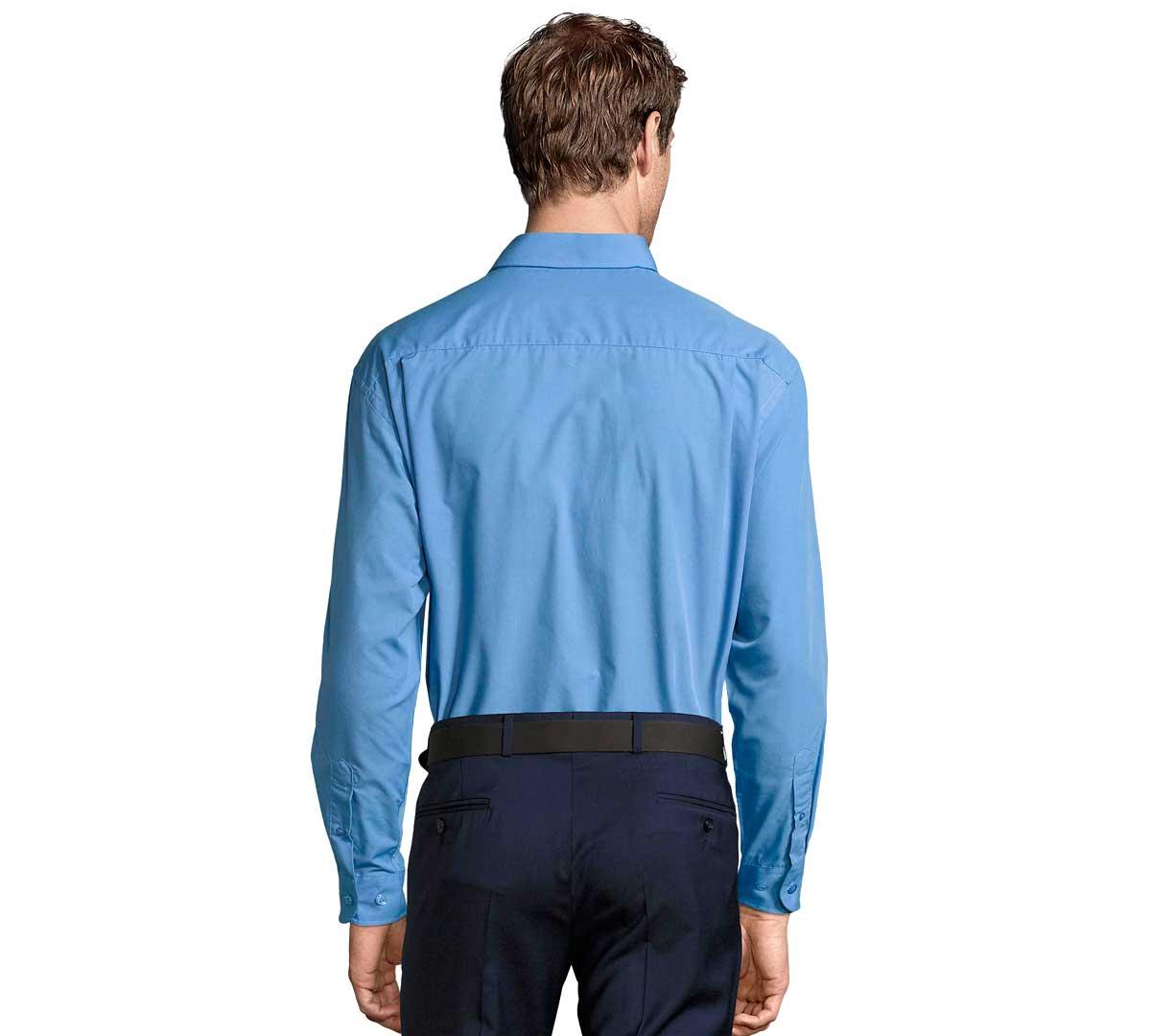 172fc024af0 Camisa Sol´s Hombre Baltimore