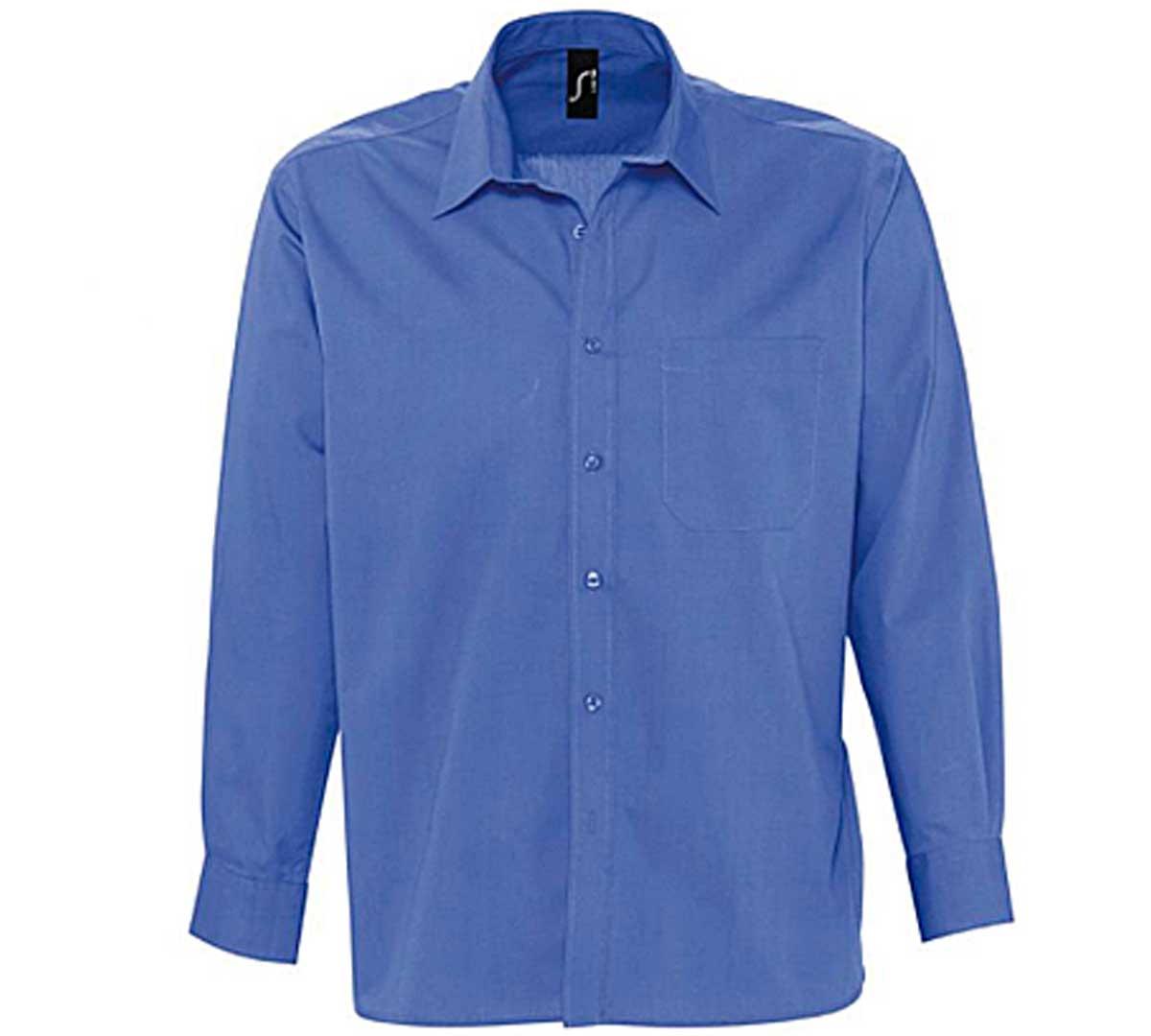 f3d8c68bf2 Camisa Sol´s Hombre M L Bradford